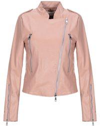 ViCOLO Jacket - Pink