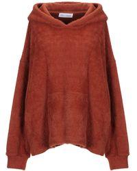 WEILI ZHENG Pullover - Rot