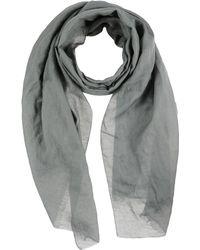Armani - Scarves - Lyst