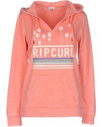 Rip Curl - Sweatshirt - Lyst