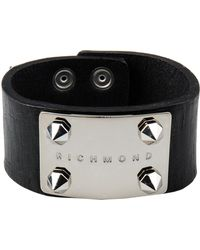 John Richmond - Bracelets - Lyst