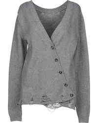 Covert Sweaters - Gray