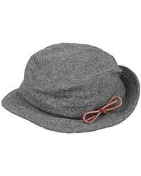 Woolrich Hat - Grey
