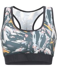 Drop Of Mindfulness Top - Green