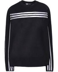 Y-3 - Sweatshirt - Lyst