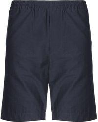 Mauro Grifoni Shorts & Bermuda Shorts - Blue