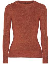 JoosTricot Sweater - Brown