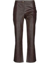 RSVP Casual Trouser - Brown
