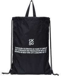 Calvin Klein Sac à main - Noir