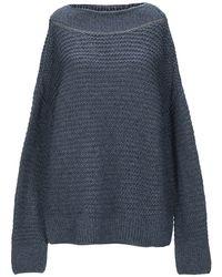Fabiana Filippi Sweater - Blue