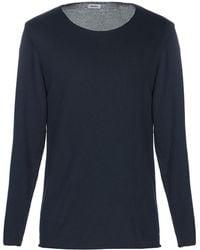 Imperial Pullover - Bleu