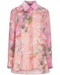 Givenchy Shirt - Pink