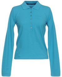 Armani Jeans - Polo Shirt - Lyst