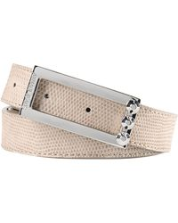 Armani Jeans - Belts - Lyst