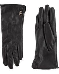 Trussardi Gloves - Brown