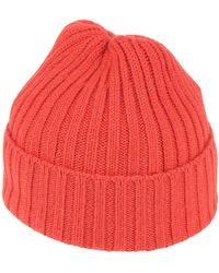 Fedeli Hat - Red