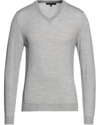 Brian Dales Pullover - Gris
