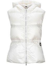 Sealup Down Jacket - White