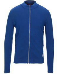 C.P. Company Cardigan - Bleu