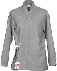 Umit Benan - Overcoat - Lyst