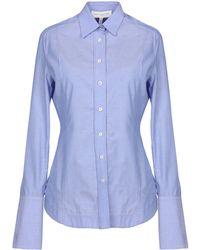 AQUILANO.RIMONDI - Shirt - Lyst