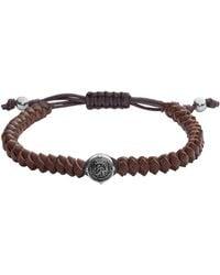 DIESEL - Bracelet Dx1044 - Lyst