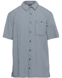 The North Face Shirt - Blue