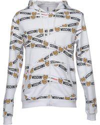 Moschino Pyjama - Blanc