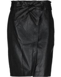 ESCADA Knee Length Skirt - Black