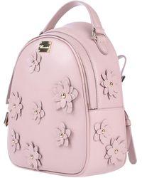 Blumarine Backpacks & Bum Bags - Pink