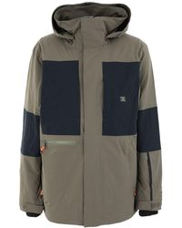 DC Shoes Jacket - Green