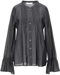 Suoli Shirt - Gray