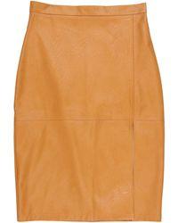 Imperial Midi Skirt - Multicolour