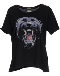 Denim & Supply Ralph Lauren Camiseta - Negro