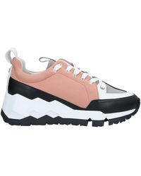 Pierre Hardy Sneakers & Tennis basses - Multicolore