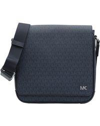 Michael Kors Cross-body Bag - Blue