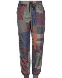 WOOD WOOD Pantalones - Multicolor