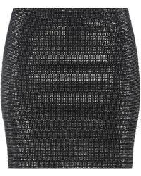 Marc Ellis Mini Skirt - Black