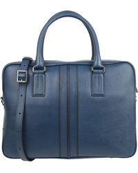 Tod's Work Bags - Blue