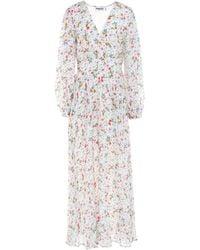 Essentiel Antwerp Long Dress - White