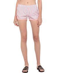 Sundek Beach Shorts And Trousers - Pink