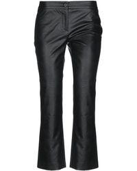 RSVP Casual Trouser - Black