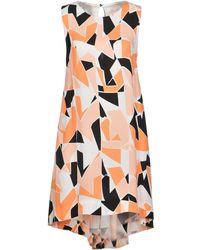 Annie P - Knee-length Dress - Lyst