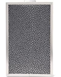 Halston Handbag - Gray