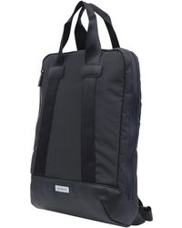 Moleskine Backpacks & Bum Bags - Black