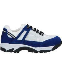 Maison Margiela Sneakers & Tennis shoes basse - Blu
