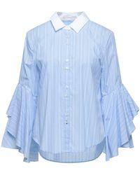 Jonathan Simkhai Shirt - Blue