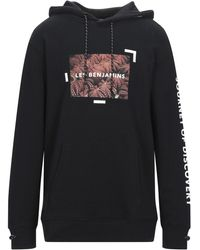 Les Benjamins Sweatshirt - Black