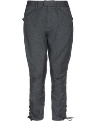 DSquared² Casual Trouser - Grey
