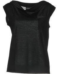Emporio Armani - Sweaters - Lyst